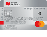 Carte Marge Affaires