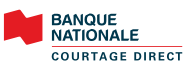 Logo Banque Nationale Courtage Direct